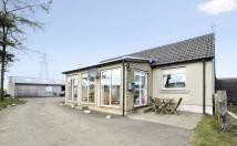 Detached Bungalow in Humbie Holdings...