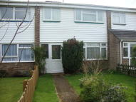 3 bedroom Terraced home for sale in Calmore, Totton, SO40