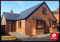 4 bed new development for sale in Old Ashurst Bridge Road...