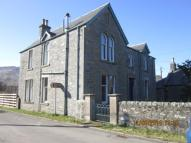 5 bed Detached property in Blair Atholl Manse...