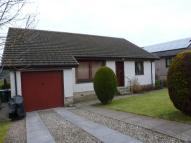 3 bed Detached Bungalow to rent in 3 Broomhill, Ballinluig...