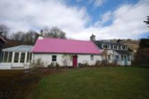 Detached home in Cnoc Mhor and Redgorton...