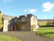 5 bed Detached property in Balmalcolm, Kinrossie...