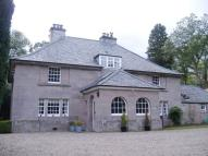 Detached house to rent in Craig House...