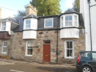 Terraced home in Glenburn Cottage...