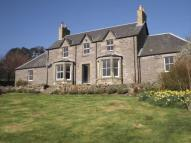 Over Fingask Farmhouse Detached property to rent