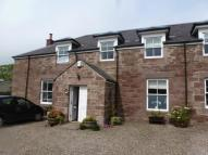 semi detached home in 1 Newbigging Grange...