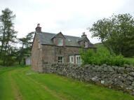 2 bedroom Cottage to rent in Creagloisk...
