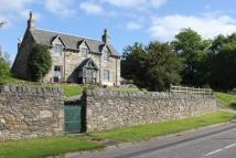 3 bedroom Detached house to rent in Kinnaird Cottage...