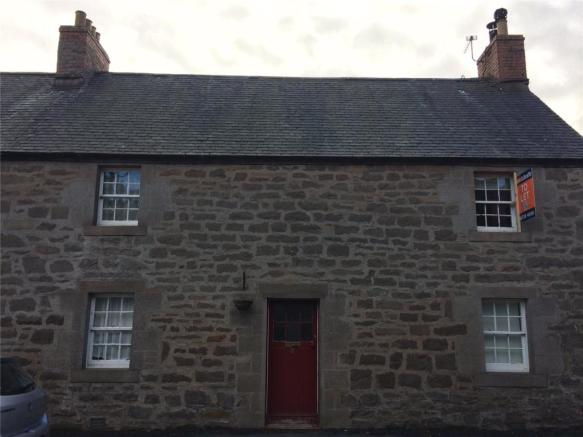 Property For Rent Glamis Angus