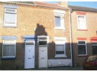 Terraced home for sale in Darnley Street, Shelton...