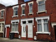 Terraced house to rent in Seaford Street, Shelton...