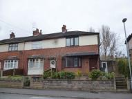 4 bed semi detached home in Cauldon Road, Shelton...