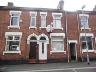Terraced home to rent in Watford Street, Shelton...