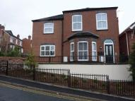 Ground Flat to rent in Penkhull New Road...