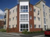 Apartment to rent in Ambassador Road, Hanley...