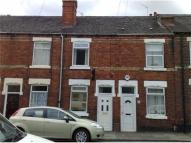 Terraced property in Stoke On Trent...