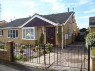 Semi-Detached Bungalow for sale in Broughton Road, Bucknall...