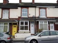 2 bed Terraced home in Boughey Road, Shelton...