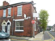End of Terrace home for sale in Price Street, Burslem...