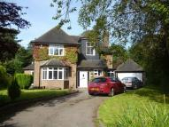 5 bedroom Detached house to rent in Bedcroft, Barlaston...