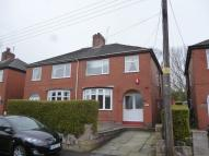 3 bed semi detached home to rent in Scott Road, Chell...