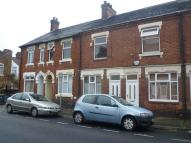 3 bedroom Terraced home in Carlton Road, Shelton...
