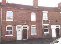 Terraced home in Cauldon Road, Shelton...
