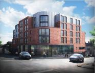 1 bed Apartment in Lomax Halls, Hill Street...