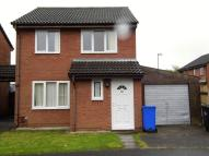 3 bed Detached property in Houghton Street...