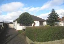 2 bedroom Detached Bungalow for sale in The Green, Caverswall...