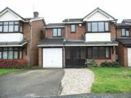 4 bed Detached home for sale in Powderham Close...