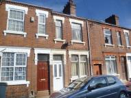 Terraced home in Seaford Street, Shelton...