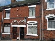 2 bed Terraced home in Argyle Street, Etruria...