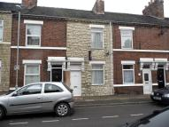 Terraced home in Newlands Street...