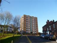 Flat in Honeywall House Penkhull...