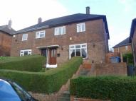 3 bed semi detached property to rent in Clowes Road, Bucknall...