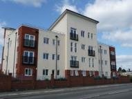 2 bed Apartment to rent in Wilton Court, Hanley