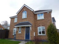 4 bedroom Detached home to rent in Welsh Close, Lightwood