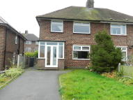 2 bed semi detached home to rent in Highfield Road West...