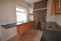 2 bed Terraced home to rent in Newfield Street Tunstall...
