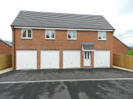 2 bed new Apartment to rent in Canary Grove, Wolstanton...