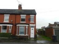 3 bed End of Terrace house in Shepherd Street, Biddulph