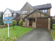 4 bed Detached house in Tarragon Drive, Meir Park
