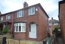 Edgeware Street semi detached house to rent