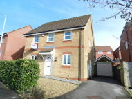 3 bed Detached property to rent in Badgers Croft, Chesterton