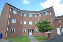 Apartment in Boatman Drive, Etruria