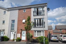 2 bedroom Apartment in Lock Keepers Way, Hanley