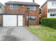 Detached house to rent in Washerwall Lane...