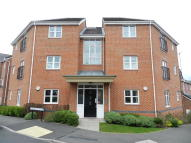 2 bedroom Apartment in Longfellow Close...